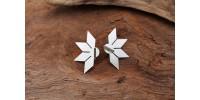 Flor - Silver