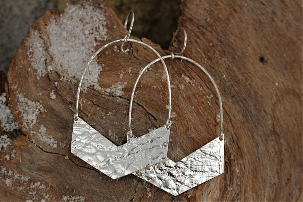 Maleta - Silver