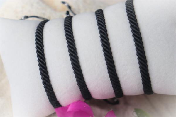 Carril - Bracelet Macramé