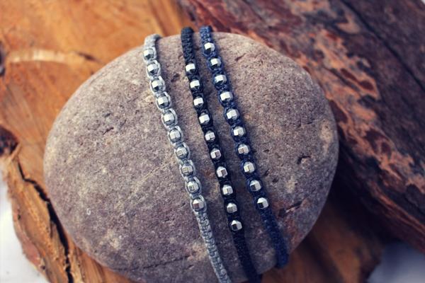 Kaon - Bracelet Macramé