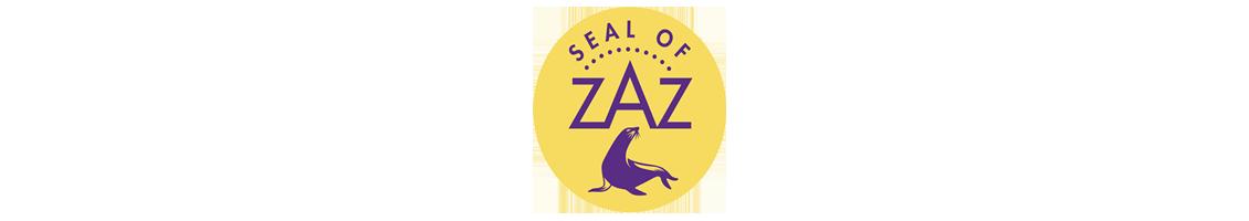 Seal of zAz